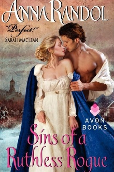 Book Review-Sins of a Ruthless Rogue