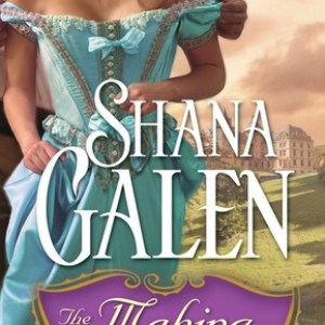 Book Review-The Making Of A Duchess