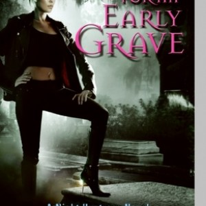 Book Review-Destined For An Early Grave