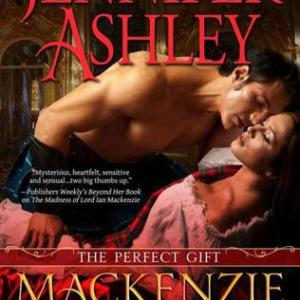Short Book Review-A Mackenzie Family Christmas