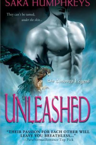 Audio Book Review-Unleashed
