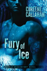 Audio Book Review-Fury of Ice