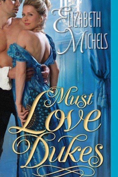 ARC Book Review-Must Love Dukes