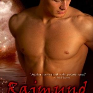 Book Review-Rajmund by D.B. Reynolds