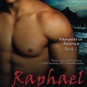 ARC Book Review-Raphael