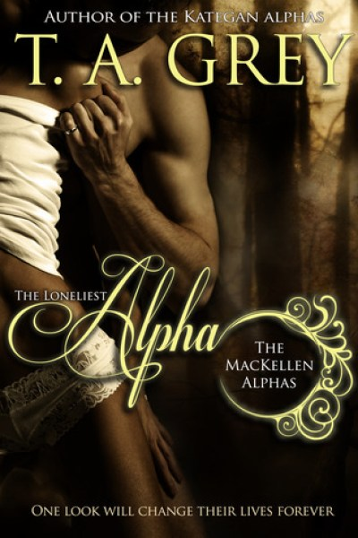 Book Review-The Loneliest Alpha