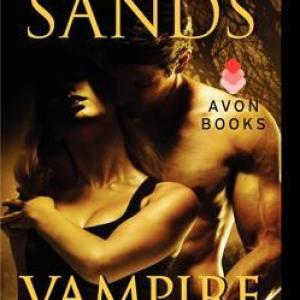 ARC Book Review-Vampire Most Wanted