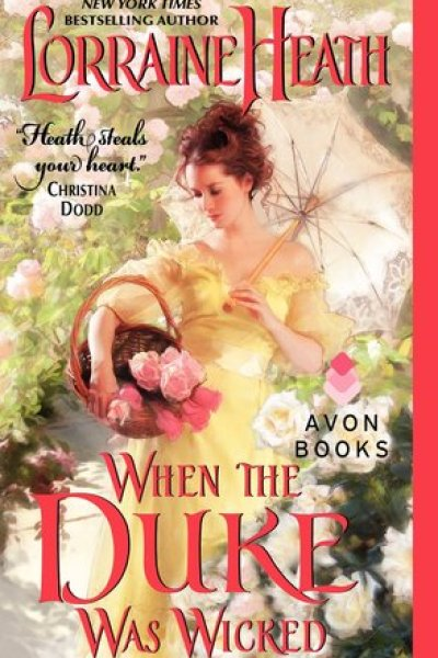 ARC Book Review-When The Duke Was Wicked