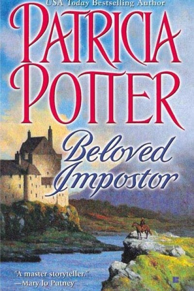 Book Review-Beloved Imposter by Patricia Potter