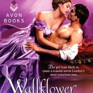 Book Review-Wallflowers Gone Wild by Maya Rodale