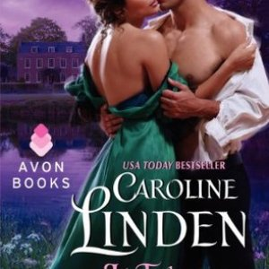 Book Review-It Takes A Scandal by Caroline Linden