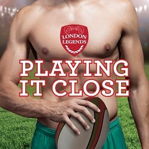 Book Review-Playing It Close by Kat Latham