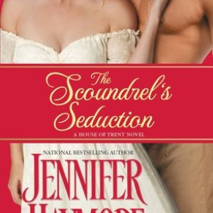Book Review-The Scoundrel's Seduction by Jennifer Haymore