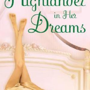 Book Review-Highlander In Her Dreams by Allie Mackay