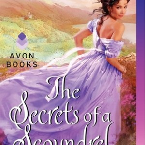 Book Review-The Secrets of a Scoundrel by Gaelen Foley