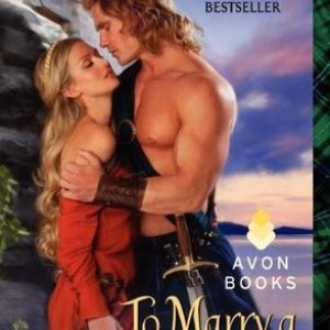 Book Review-To Marry A Scottish Laird by Lynsay Sands