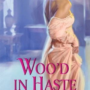 Book Review-Woo'd in Haste by Sabrina Darby