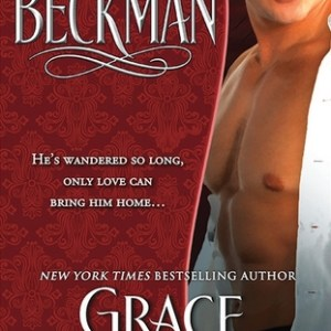 Book Review-Beckman by Grace Burrowes