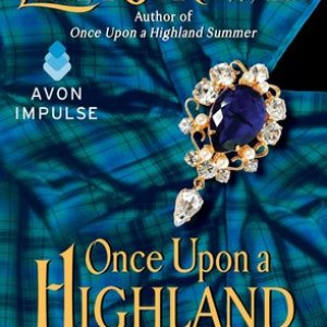 Book Review-Once Upon a Highland Autumn by Lecia Cornwall