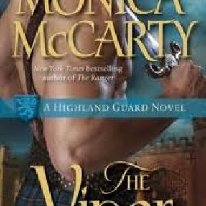 Book Review-The Viper by Monica McCarty