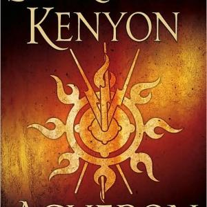 Book Review-Acheron by Sherrilyn Kenyon