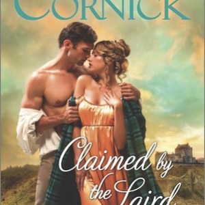 Book Review-Claimed by the Laird by Nicola Cornick