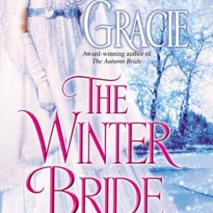 Book Review-The Winter Bride by Anne Gracie