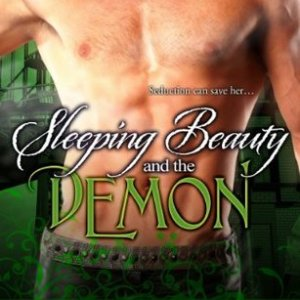 Book Review-Sleeping Beauty and the Demon by Marina Myles