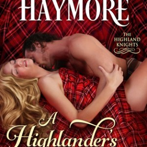 Book Review-A Highlander's Heart by Jennifer Haymore