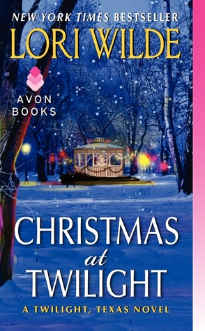 Book Review-Christmas At Twilight by Lori Wilde
