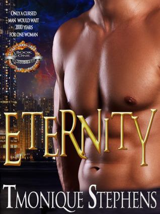 Book Review-Eternity by Tmonique Stevens