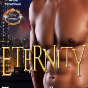 Book Review-Eternity by Tmonique Stevens
