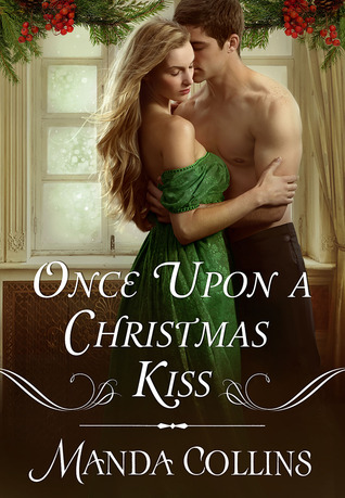 Once Upon a Christmas Kiss