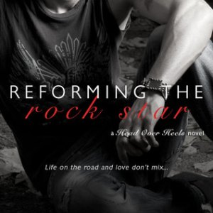 Book Review-Reforming The Rock Star by Christine Bell