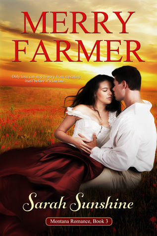 Book Review-Sarah Sunshine by Merry Farmer
