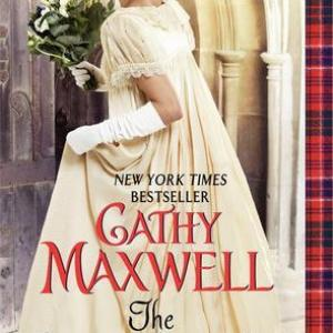Book Review-The Groom Says Yes by Cathy Maxwell