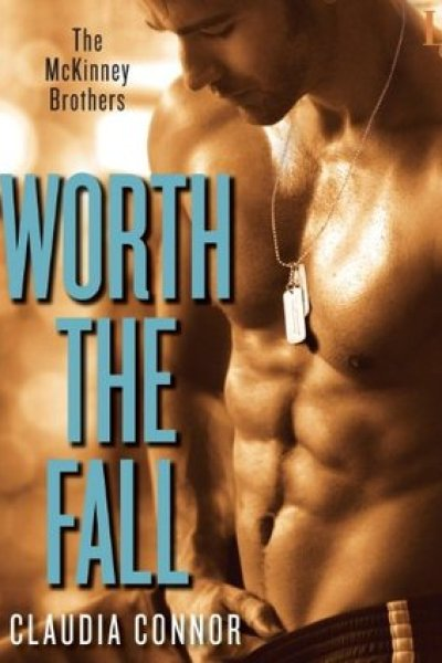 Book Review-Worth The Fall by Claudia Connor