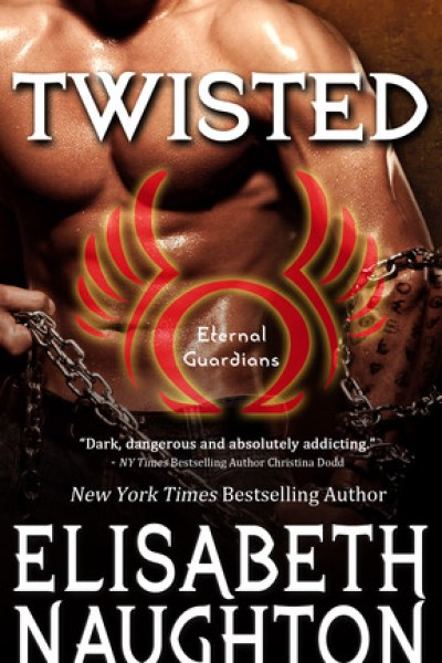 Book Review-Twisted by Elisabeth Naughton