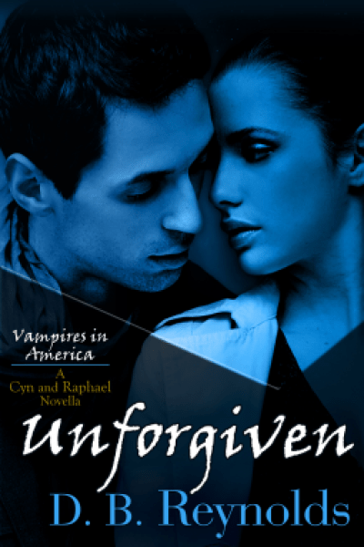 Book Review-Unforgiven by D.B. Reynolds
