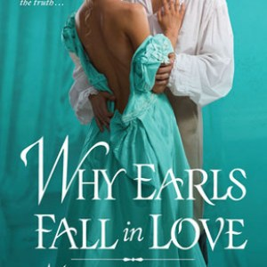 Book Review-Why Earls Fall In Love by Manda Collins