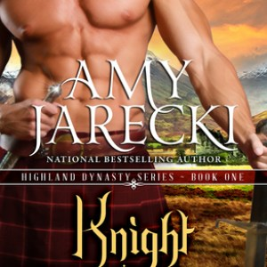 Book Review-Knight In Highland Armor