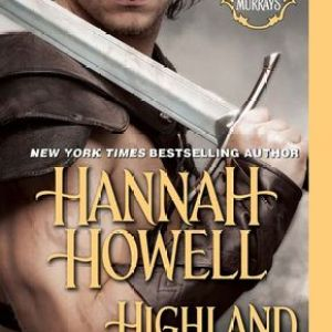 Book Review-Highland Guard by Hannah Howell