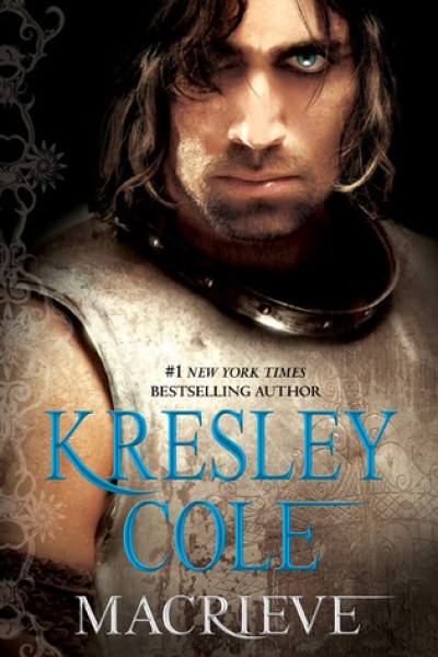 Book Review-Macrieve by Kresley Cole