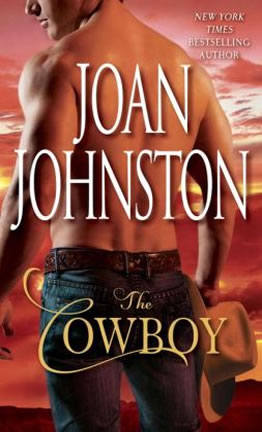 Book Review-The Cowboy by Joan Johnston