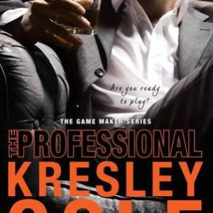 Book Review-The Professional by Kresley Cole