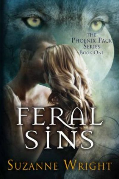Book Review-Feral Sins by Suzanne Wright