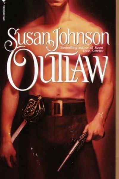 Book Review- Outlaw by Susan Johnson