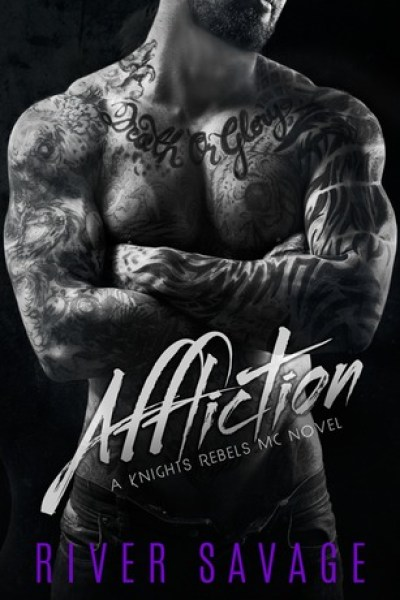Book Review-Affliction by River Savage