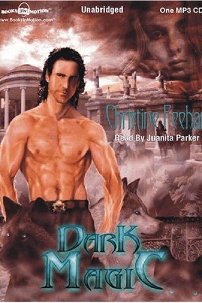Audiobook Review-Dark Magic by Christine Feehan