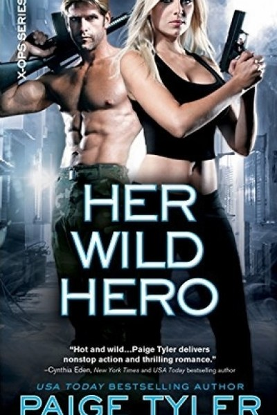 Book Review-Her Wild Hero